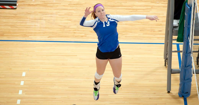 Millikin University Volleyball