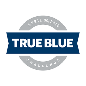 True Blue Challenge, April 30, 2019