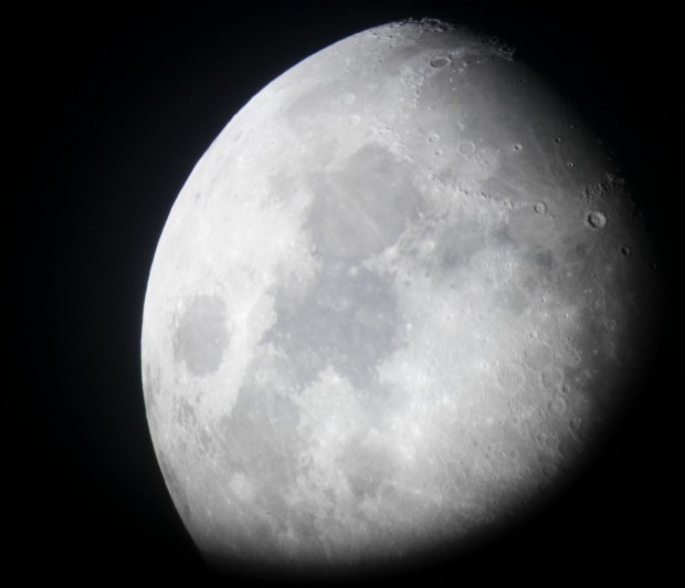 Photo from Telescope