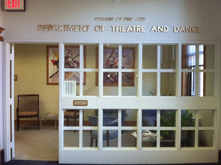 Theatre Administration