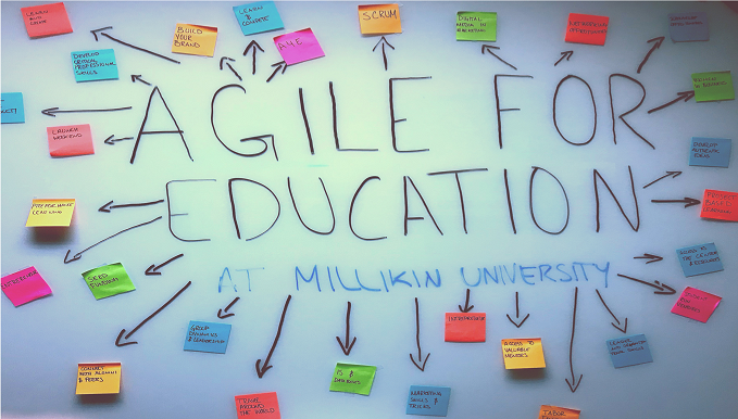 agile for education