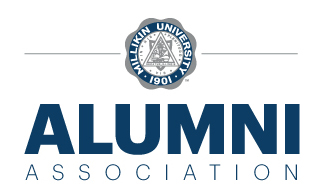 Millikin University Alumni Association logo