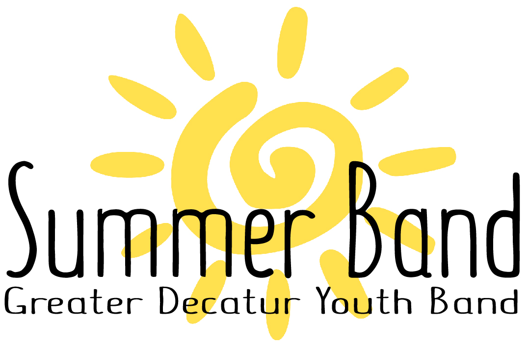 Summer Band Logo