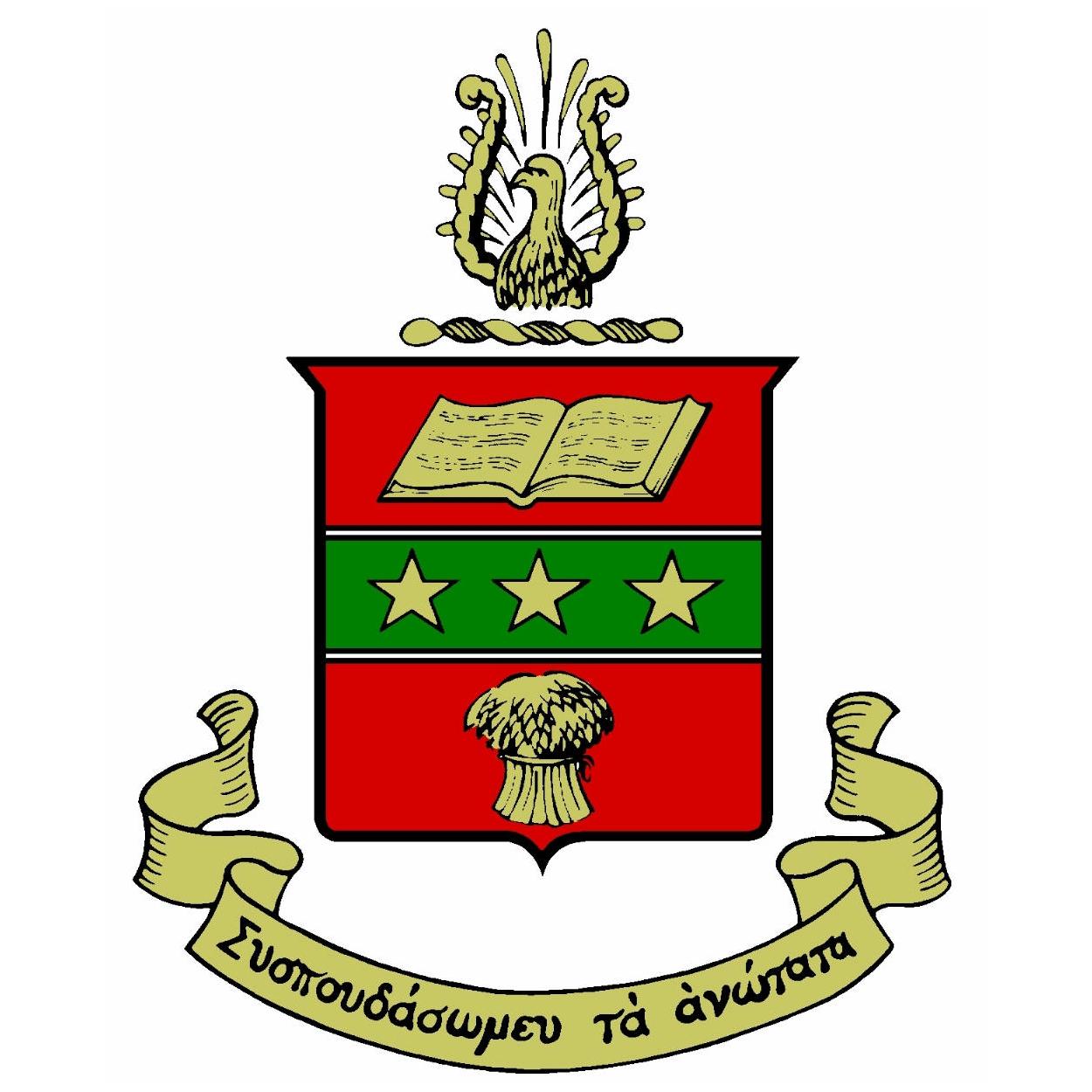 Alpha Chi Omega   Millikin University
