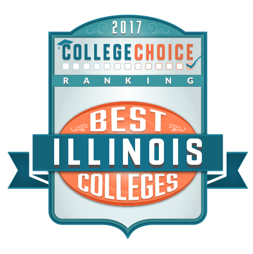 Best Colleges in Illinois