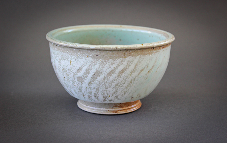Margaret Luckenbill Blue Connection