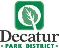 Decatur Park District Logo