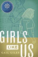 Book Cover: Girls Like Us