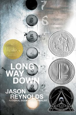 Book cover image for Long Way Down