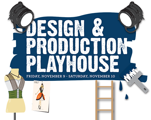 design production playhouse