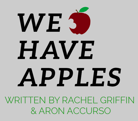 We Have Apples