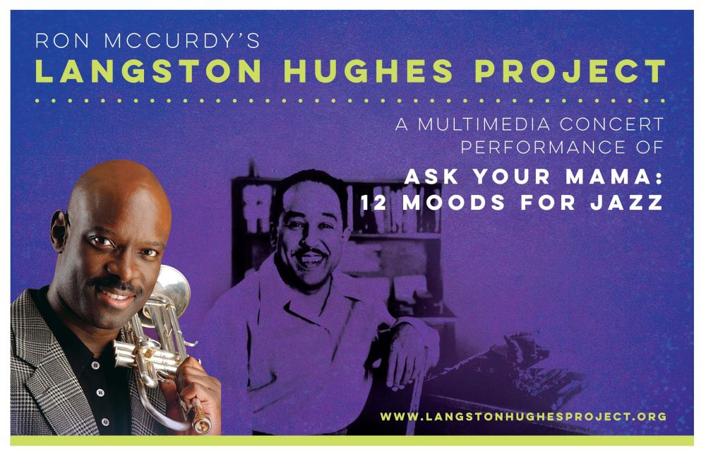 langston hughes project