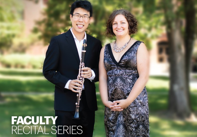 faculty recital series