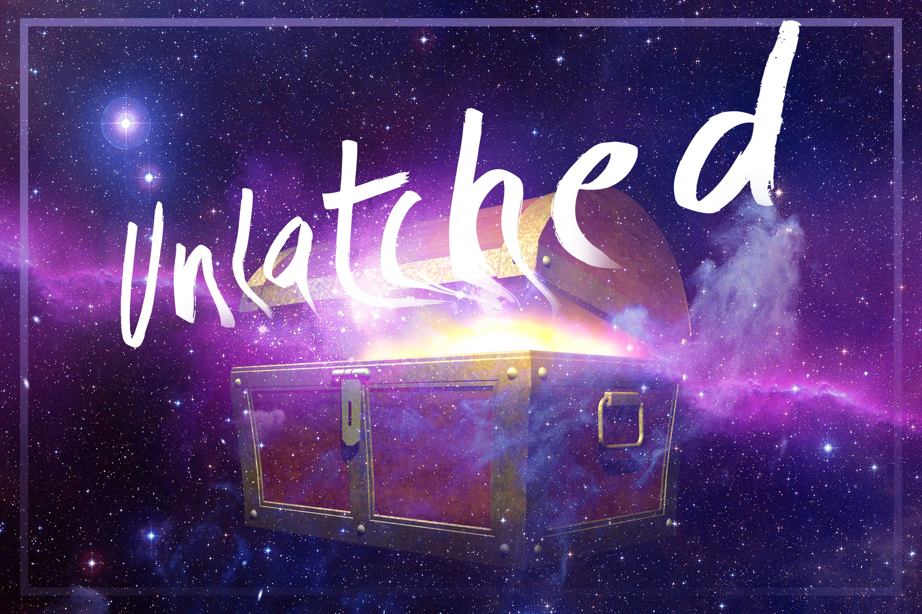 Unlatched: A Devised Work