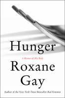 Book cover image of Hunger