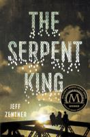Book cover image for The Serpent King