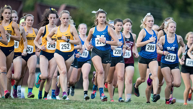 Millikin Cross Country