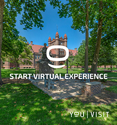 Millikin YouVisit Virtual Tour