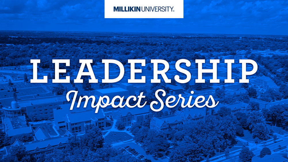 Leadership Impact Series