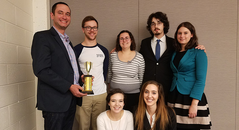Millikin Ethics Bowl