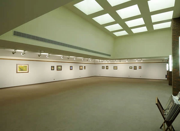 Perkinson Art Gallery