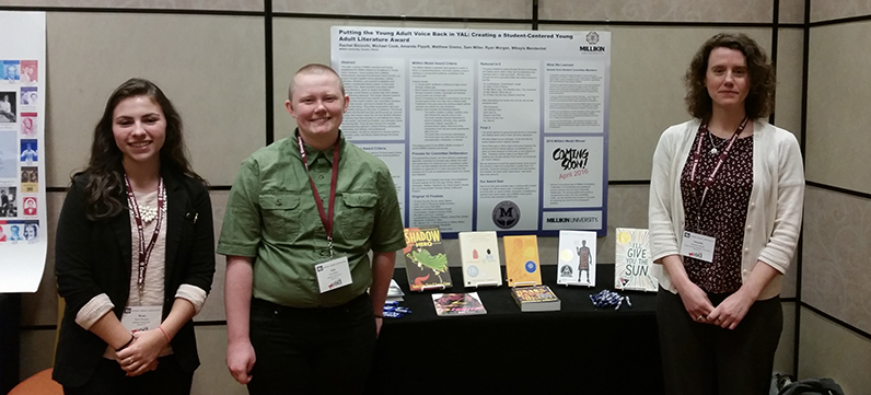 Illinois Association of College and Research Libraries Conference