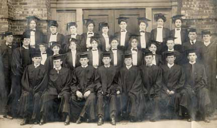 Millikin University Class of 1907
