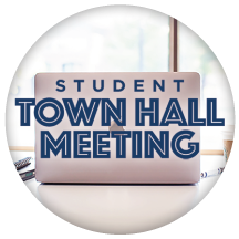 Student Town Hall