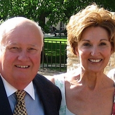 R. Michael and M. Susan Campbell '67