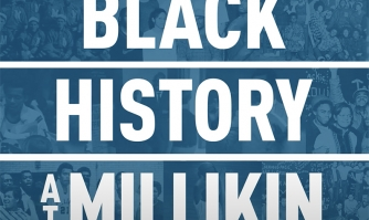 Millikin University Black History Month