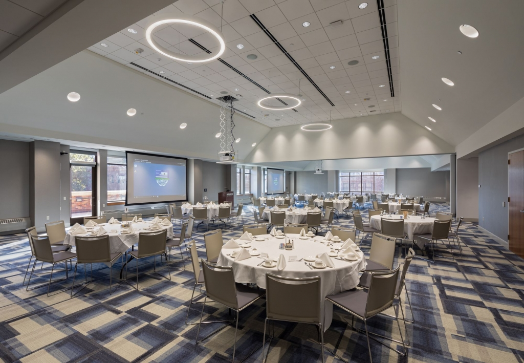 University Commons Banquet Rooms