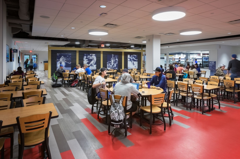 University Commons Dining Hall