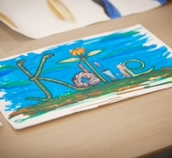 Millikin University Art Therapy