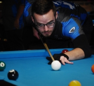 Millikin Big Blue Billiards