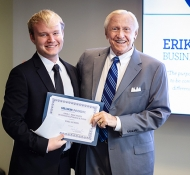 Erik C. Brechnitz Business Experience Fund