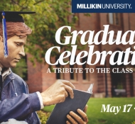 Millikin Commencement