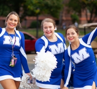 Millikin Homecoming 2019