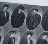 Looking Back: A glimpse of MU history