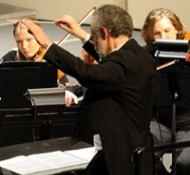 Millikin-Decatur Symphony Orchestra