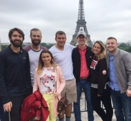 Millikin Paris Immersion