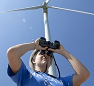 Millikin Wind Turbine