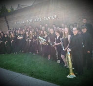 Millikin Wind Ensemble