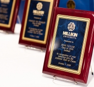 Millikin Athletic Hall of Fame