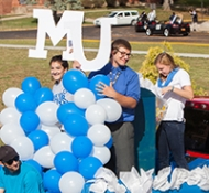 Millikin  Homecoming
