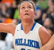 Millikin Women's Basketball