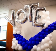 Millikin National Voter Registration Day