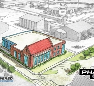 Millikin Athletic Facility Expansion
