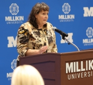 Millikin School of Nursing