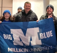 Millikin Sports Industry in the UK