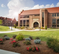 Millikin University Commons